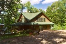 Hermes Cabin exterior 1