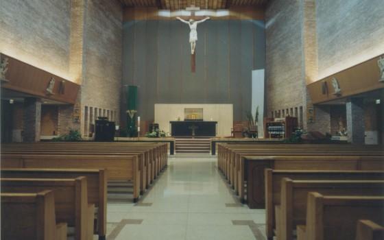 St Austin - Sanctuary
