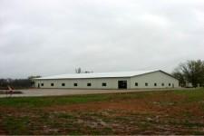 Windom Business Center warehouse